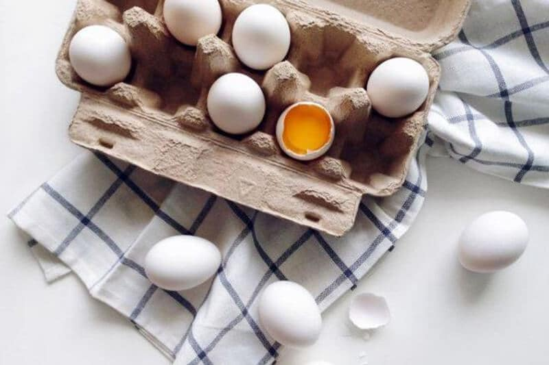 How Long Are Eggs Good For In The Fridge TOP Full Guide 2020
