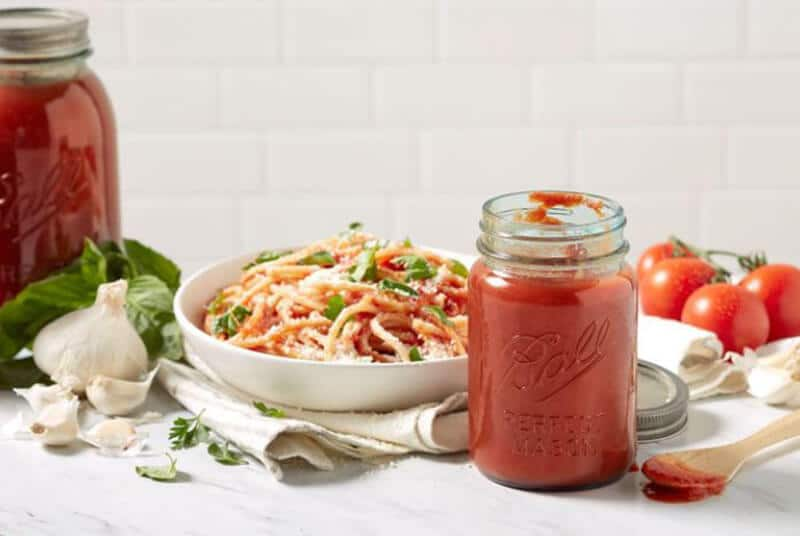 How Long Can Tomato Sauce Last In The Fridge TOP Full Guide 2020