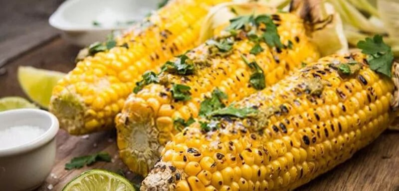 How Long Does Cooked Corn Last In The Fridge
