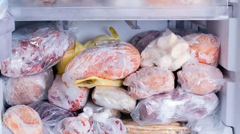 How Long Does Raw Chicken Last In The Fridge After Sell By Date TOP Guide 2020