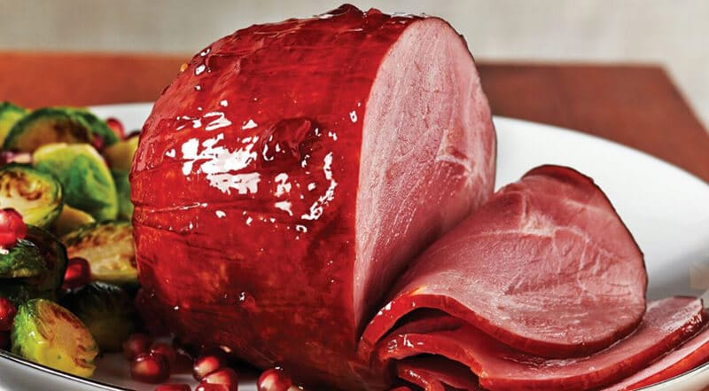 How Long Does Smoked Ham Last In The Fridge TOP Full Guide 2020