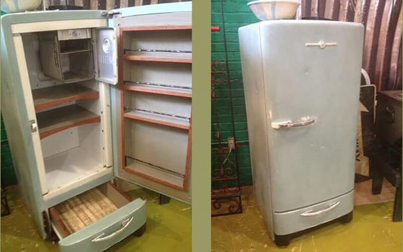 What To Do With Old Fridge TOP Full Guide 2020