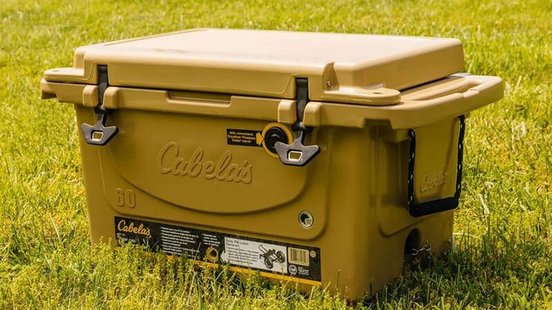 Who Makes Cabela'S Polar Cap Coolers TOP Full Guide 2020