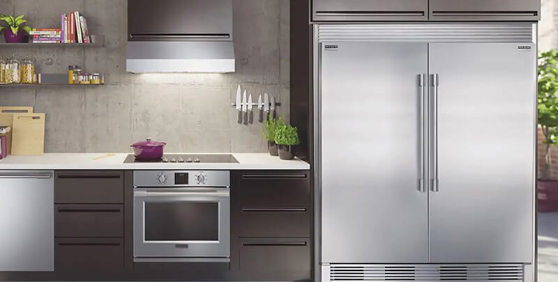 Who Makes Frigidaire TOP Full Guide 2020