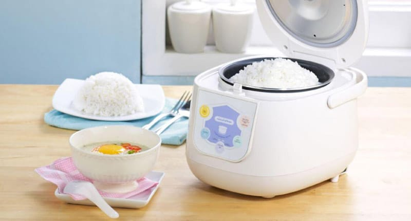 Best Asian Rice Cooker 2021: Top Brands Review