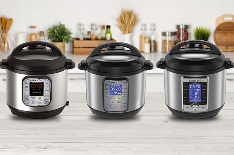 Top Rated Best 10 Qt Electric Pressure Cookers Brand