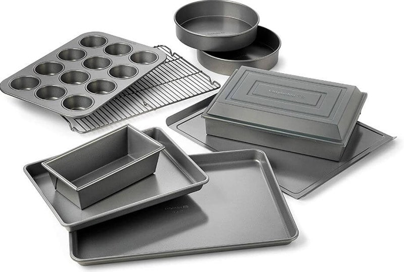 Top Rated Best Bakeware Sets