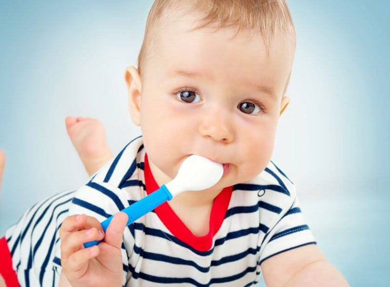 Top Rated Best Baby Spoons