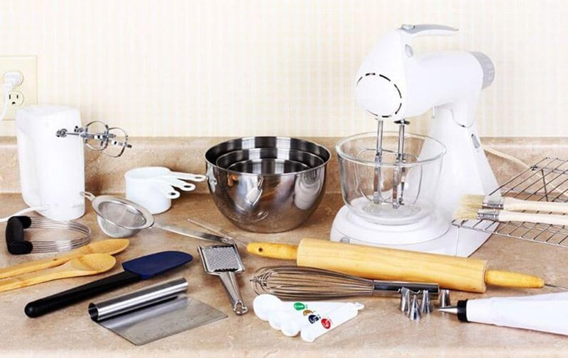 top rated best baking tools