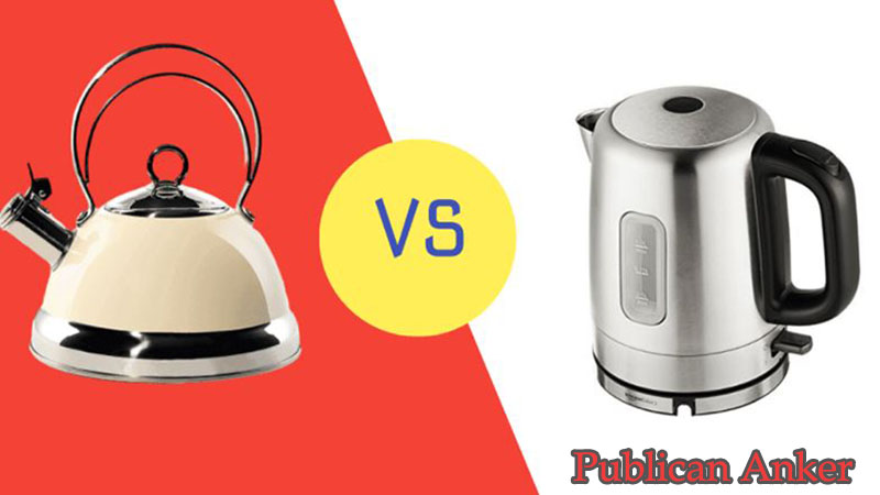 Electric Kettle Vs Stove 2021 Top Full Guide