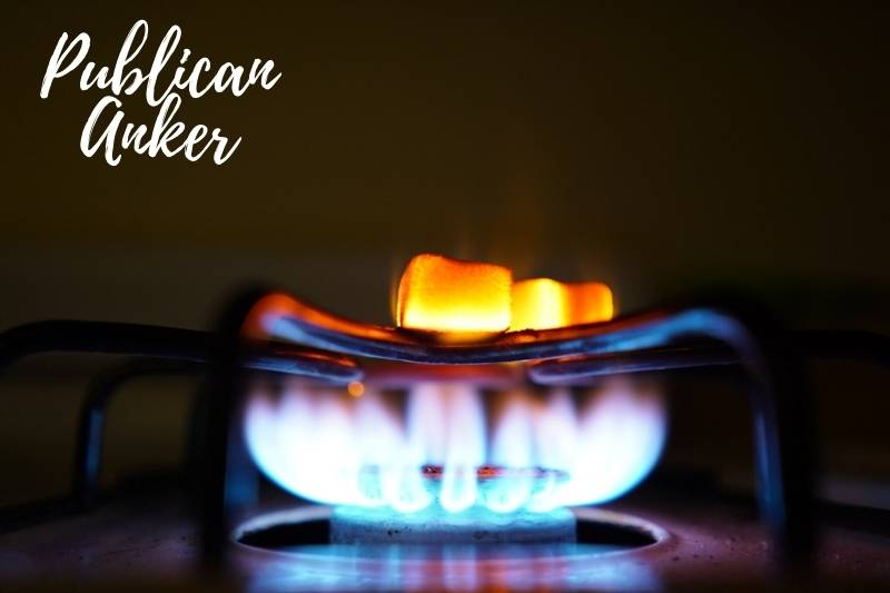 Can You Manually Light A Gas Stove With Electric Ignition Work Through a Power Failure