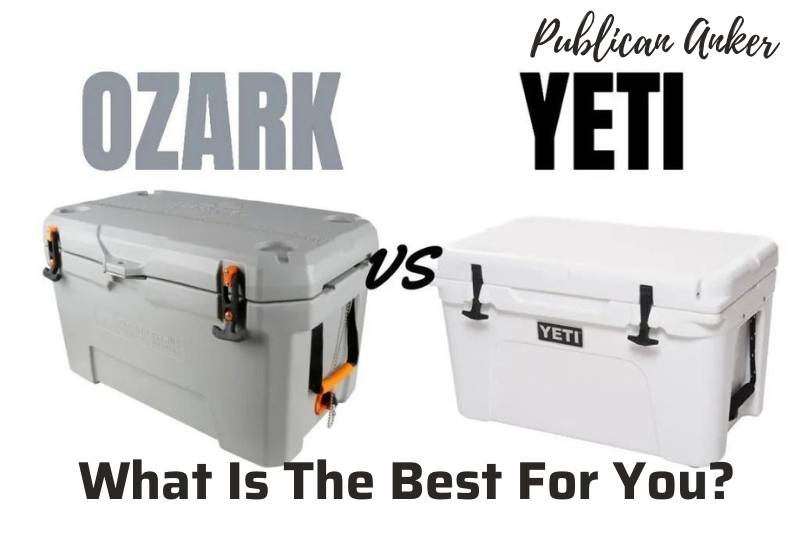 Ozark Trail Vs Yeti Cooler 2021 What Is The Best For You