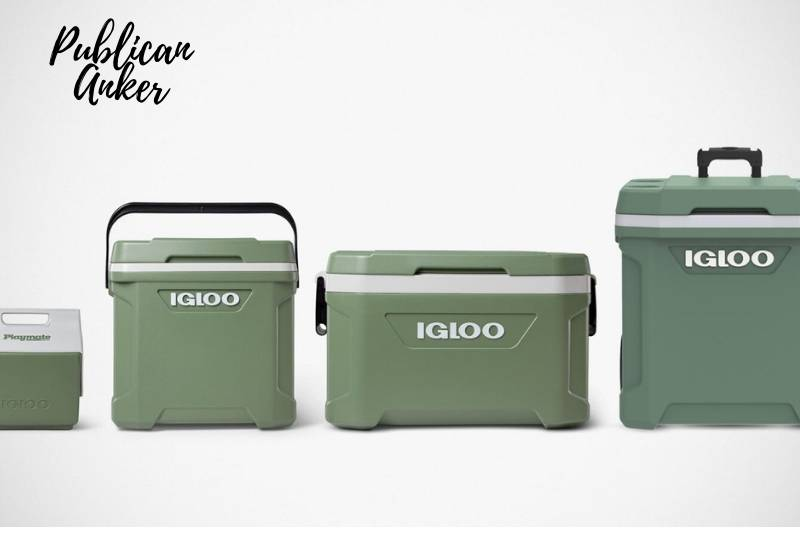 What Is Igloo Cooler