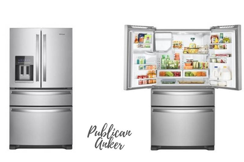 Frigidaire vs. Whirlpool Comparison Which Refrigerator is Better