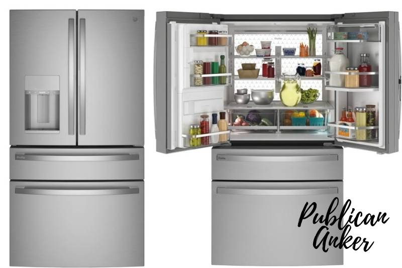 An Overview of GE refrigerators