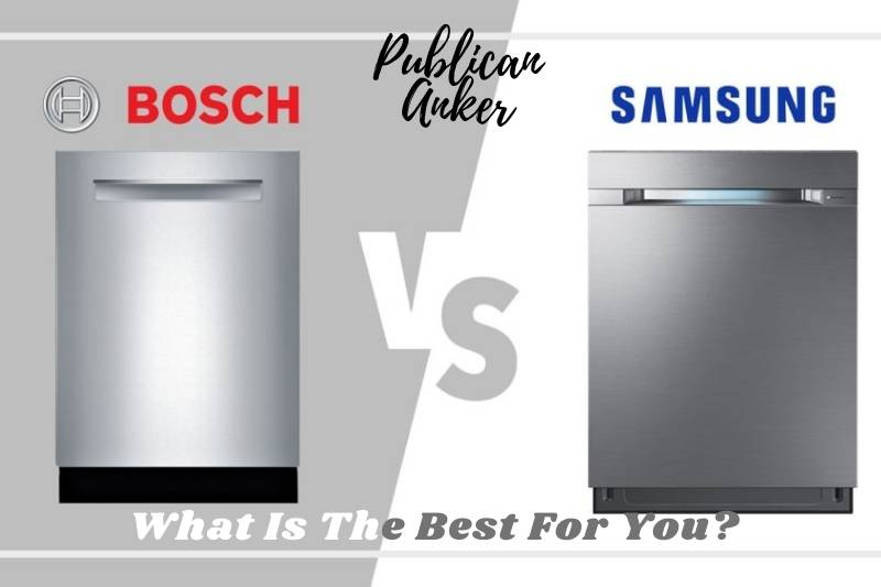 Bosch Vs Samsung Refrigerator 2021 What Is The Best For You