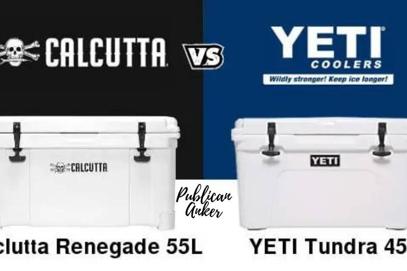 Calcutta Cooler Vs Yeti 2021 What Is The Best For You