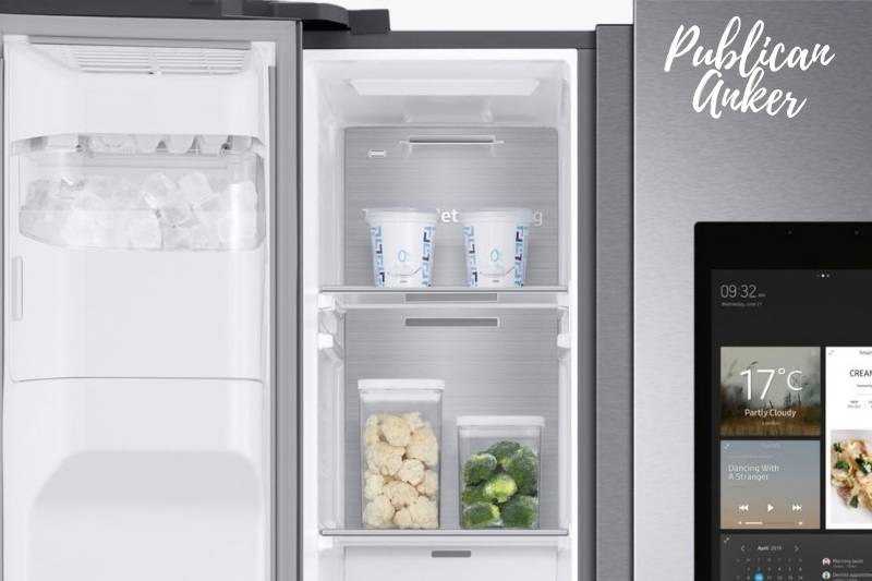 Differences Between Bosch And Samsung Refrigerators