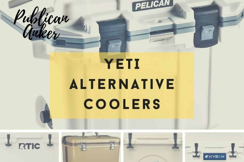 How I Determined Which Coolers Were Better Than Yeti