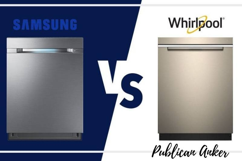 Whirlpool Vs. Samsung – A Detailed Discussion
