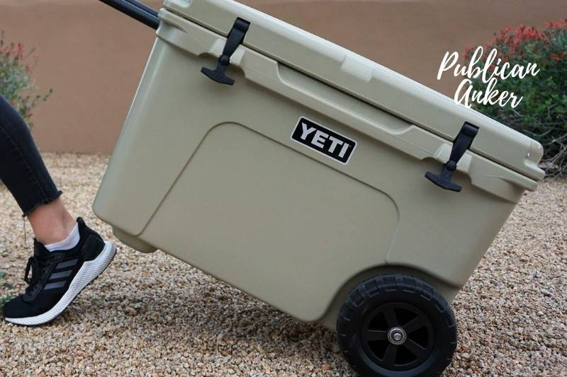 YETI Coolers Overview