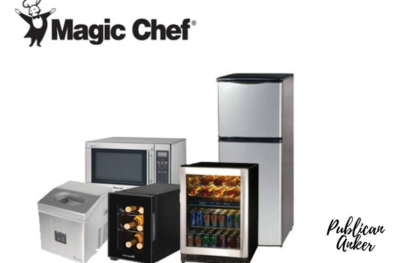 About Magic Chef Inc.