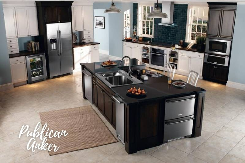 Electrolux Makes Luxury Affordable