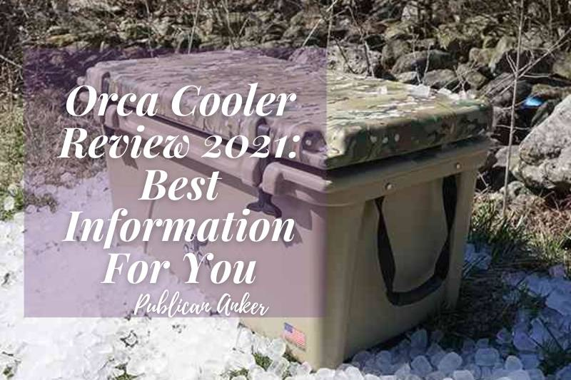 Orca Cooler Review 2021 Best Information For You