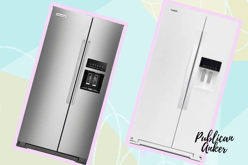 Top Rated Best Maytag Refrigerators Brand Of 2021